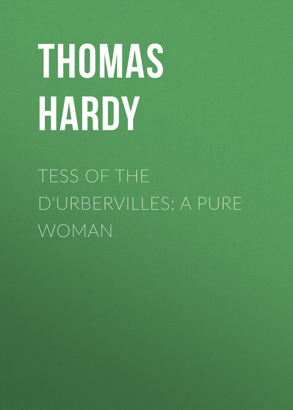 Фото Thomas Hardy Tess of the d