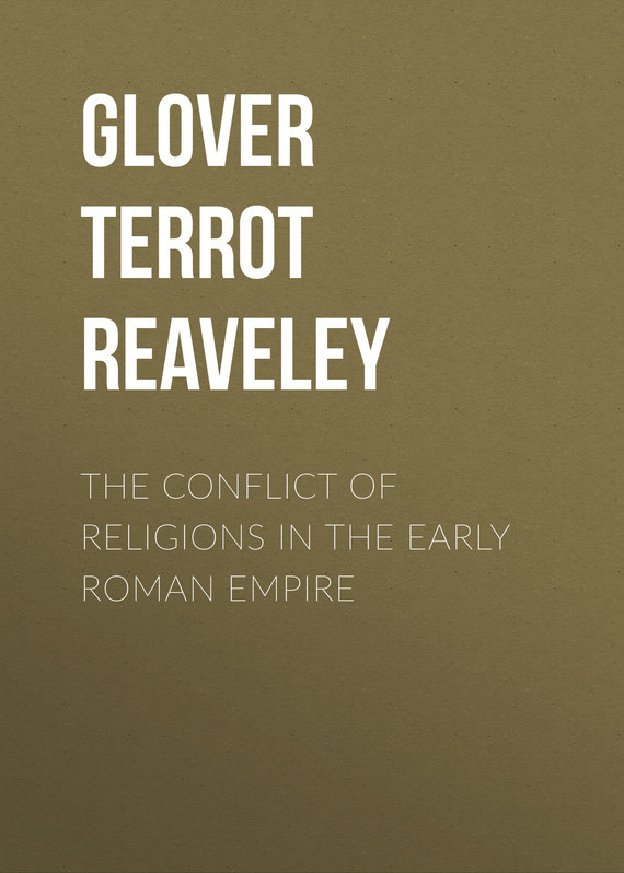 Glover Terrot Reaveley The Conflict of Religions in the Early Roman Empire church conflict management in the nigerian baptist convention