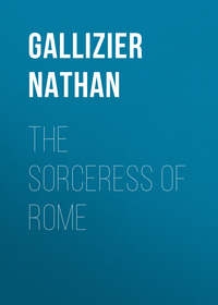 Gallizier Nathan - The Sorceress of Rome
