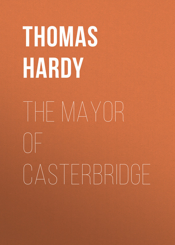 Thomas Hardy The Mayor of Casterbridge thomas hardy tessin tarina