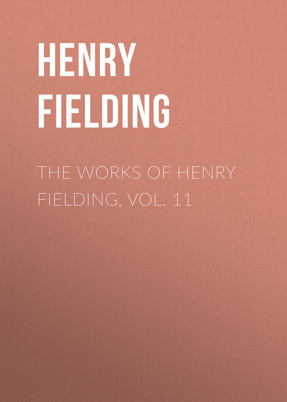 Henry Fielding The Works of Henry Fielding, vol. 11 crusade vol 3 the master of machines