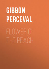 Gibbon Perceval - Flower o' the Peach