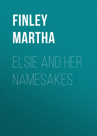- Elsie and Her Namesakes
