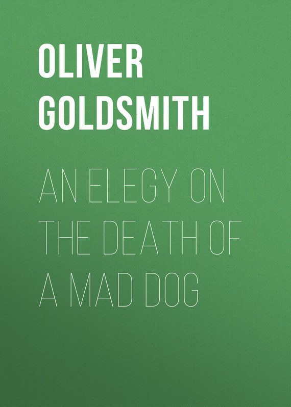 Oliver Goldsmith An...