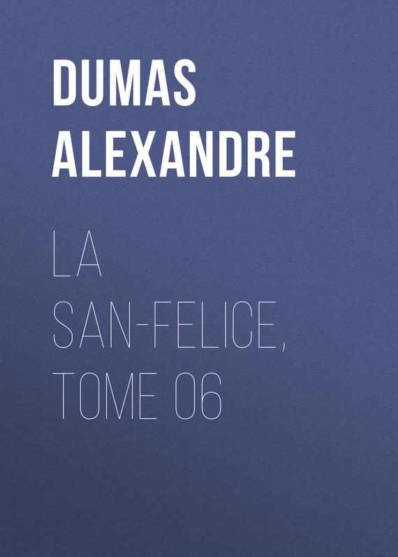 La San-Felice, Tome 06