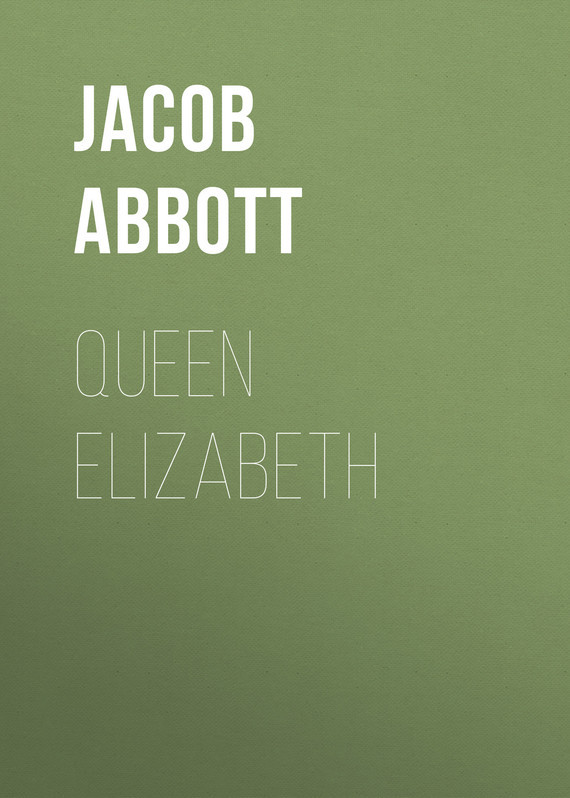 Abbott Jacob. Queen Elizabeth