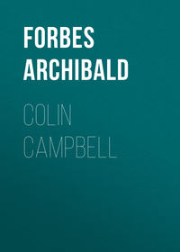Forbes Archibald - Colin Campbell