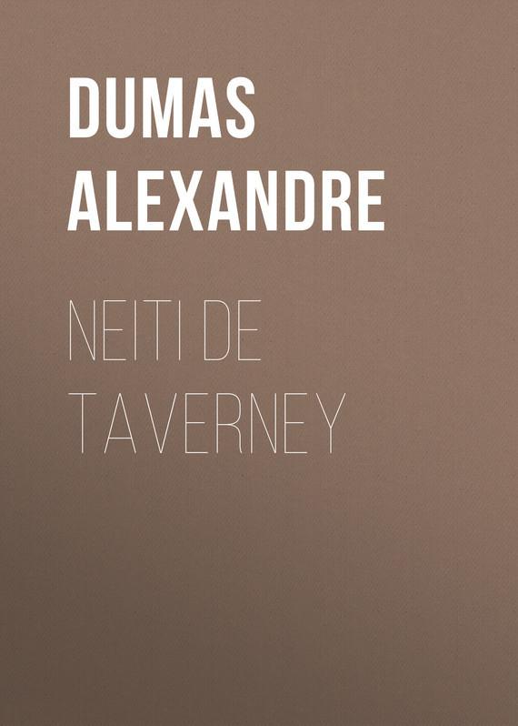 Neiti de Taverney