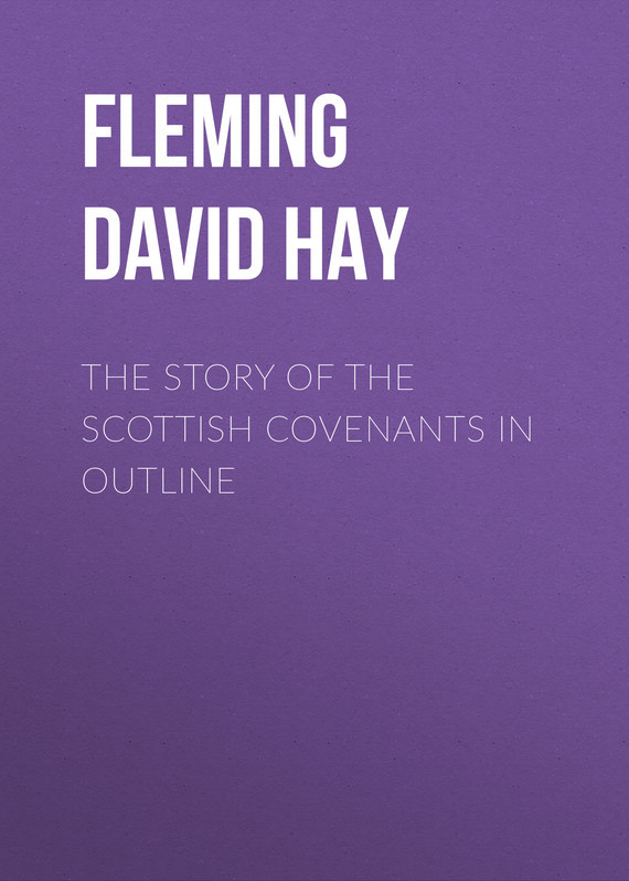 Fleming David Hay The Story of the Scottish Covenants in Outline infrared allergic rhinitis treatment machine hay fever chronic rhinitis laser therapeutic apparatus