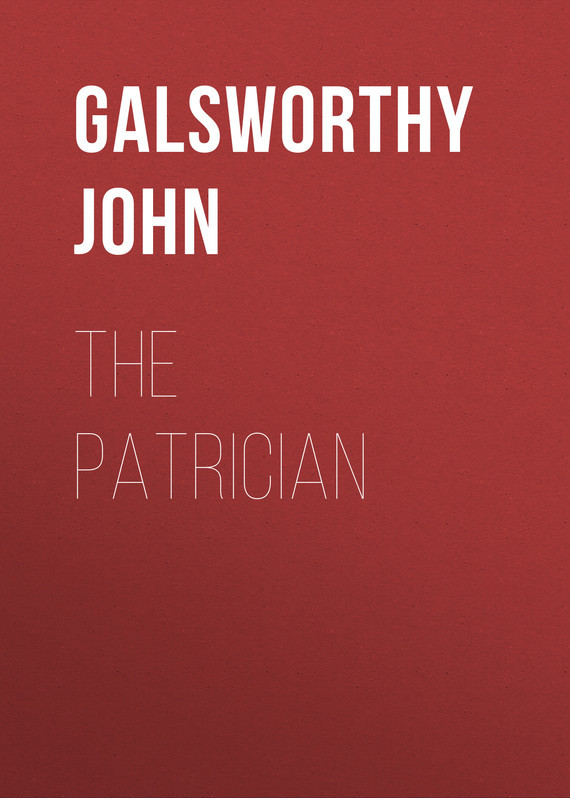 Galsworthy John The Patrician jean patou forever туалетные духи тестер 75 мл