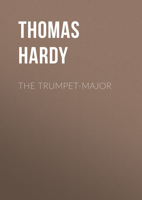 Thomas Hardy The Trumpet-Major lacywear платье s 44 div