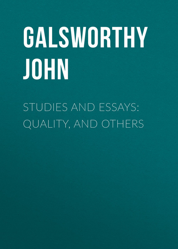 Galsworthy John Studies and Essays: Quality, and Others картина others 60x60cmx3pcs diy hd0642