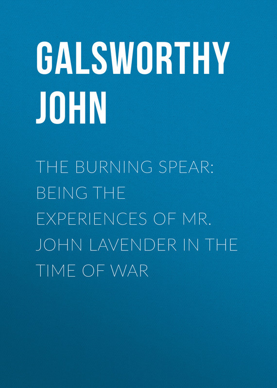 Galsworthy John The Burning Spear: Being the Experiences of Mr. John Lavender in the Time of War lno 132pcs lapras pokemon building block