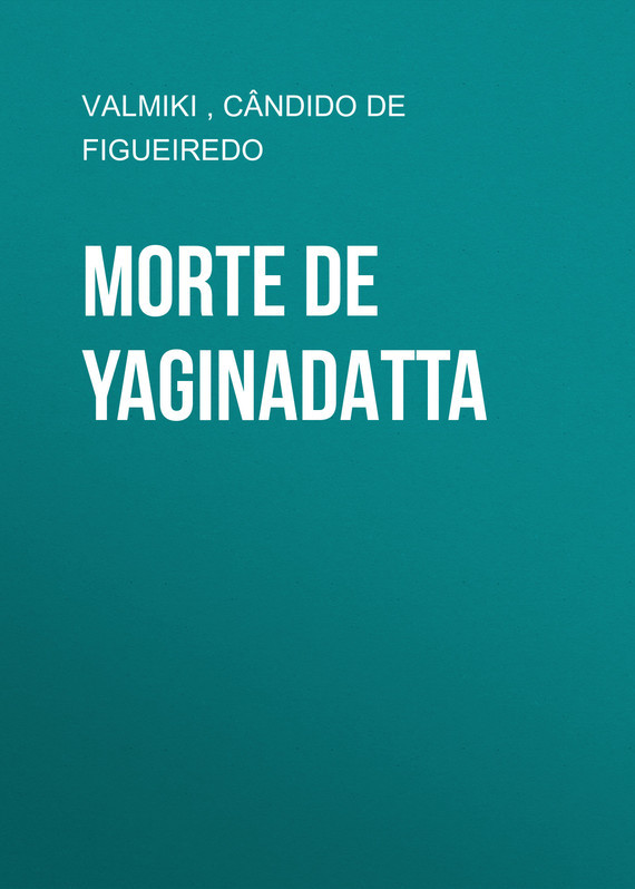 Morte de Yaginadatta