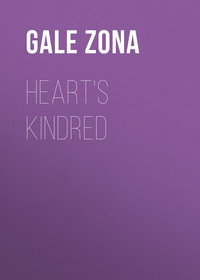 Gale Zona - Heart's Kindred