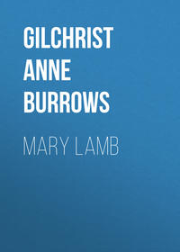 Gilchrist Anne Burrows - Mary Lamb