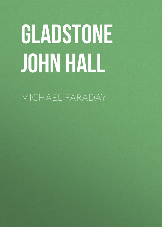 Gladstone John Hall Michael Faraday парка gladstone