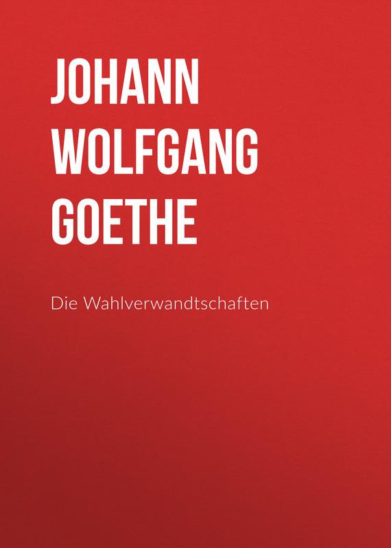 Johann Wolfgang von...
