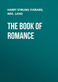 Mrs. Lang - The Book of Romance