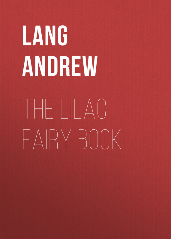 Lang Andrew The Lilac Fairy Book the fairy doll