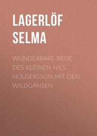 - Wunderbare Reise des kleinen Nils Holgersson mit den Wildg?nsen