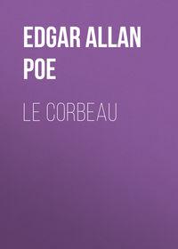 - Le Corbeau