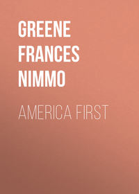 Greene Frances Nimmo - America First