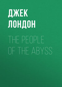 - The People of the Abyss