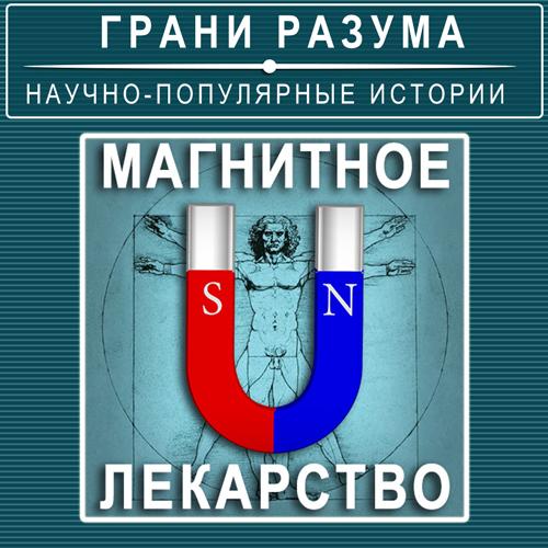 Анатолий Стрельцов Магнитное лекарство анатолий стрельцов позолоченная легенда