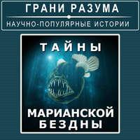 Анатолий Стрельцов - Тайны Марианской бездны