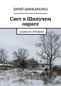 Юрий Шинкаренко - Свет в Шипучем овраге. Сказки из Сугробихи