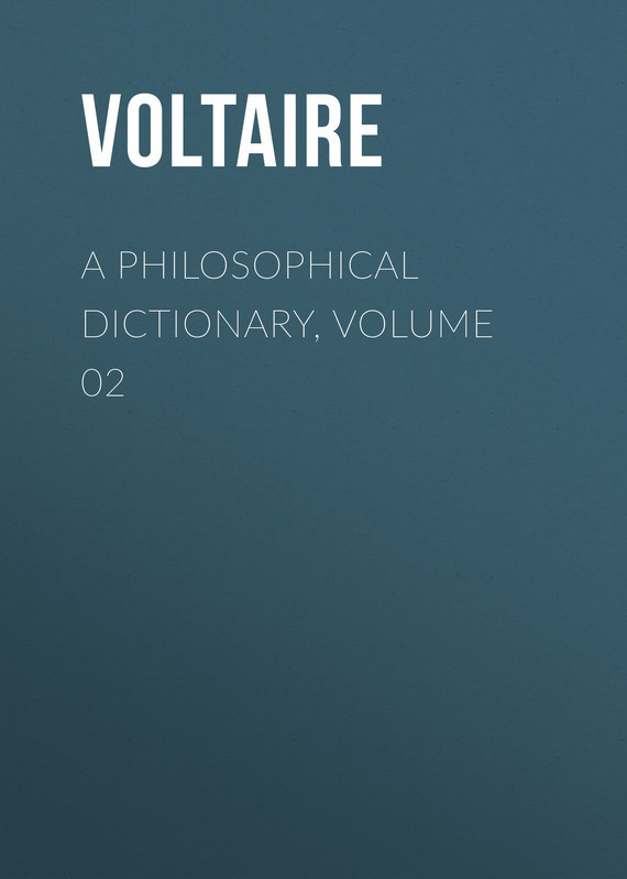 Вольтер A Philosophical Dictionary, Volume 02 5745 laptop motherboard 50