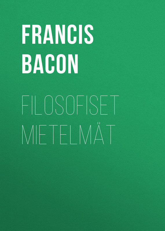 Francis Bacon Filosofiset mietelmät francis bacon in the 1950s