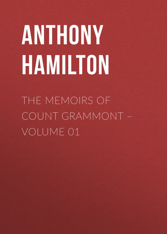 Anthony Hamilton The Memoirs of Count Grammont – Volume 01 mac demarco hamilton