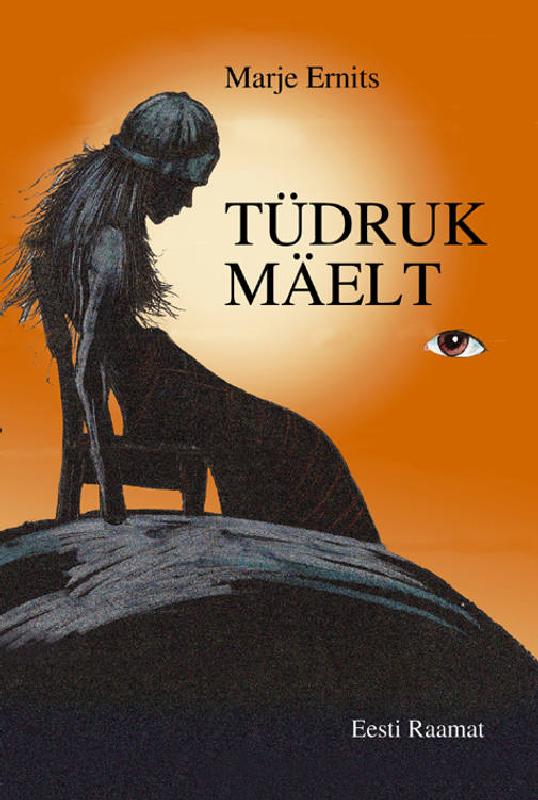 Обложка книги T?druk m?elt, автор Marje Ernits