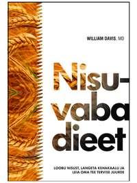William Davis, MD - Nisuvaba dieet