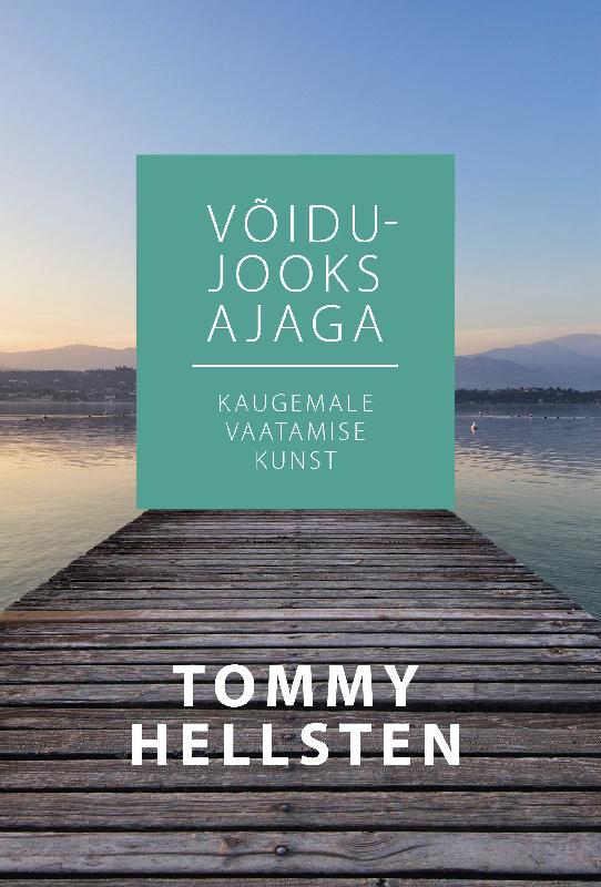 Tommy Hellsten Võidujooks ajaga запчасти bes hing
