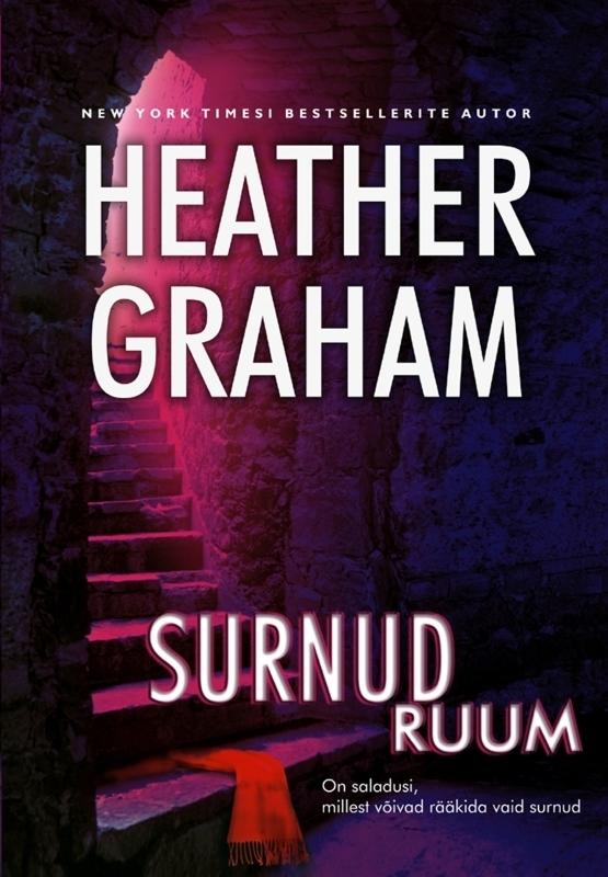Heather  Graham. Surnud ruum