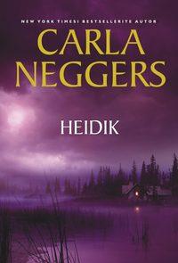 Carla  Neggers - Heidik