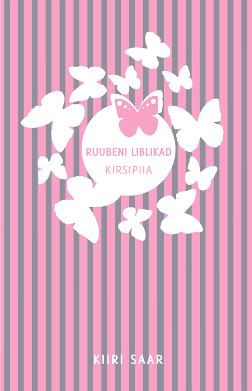 Ruubeni liblikad: Kirsipiia