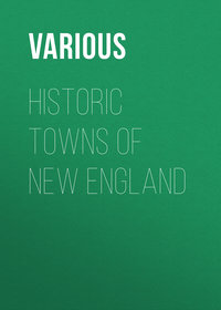 Various - Historic Towns of New England
