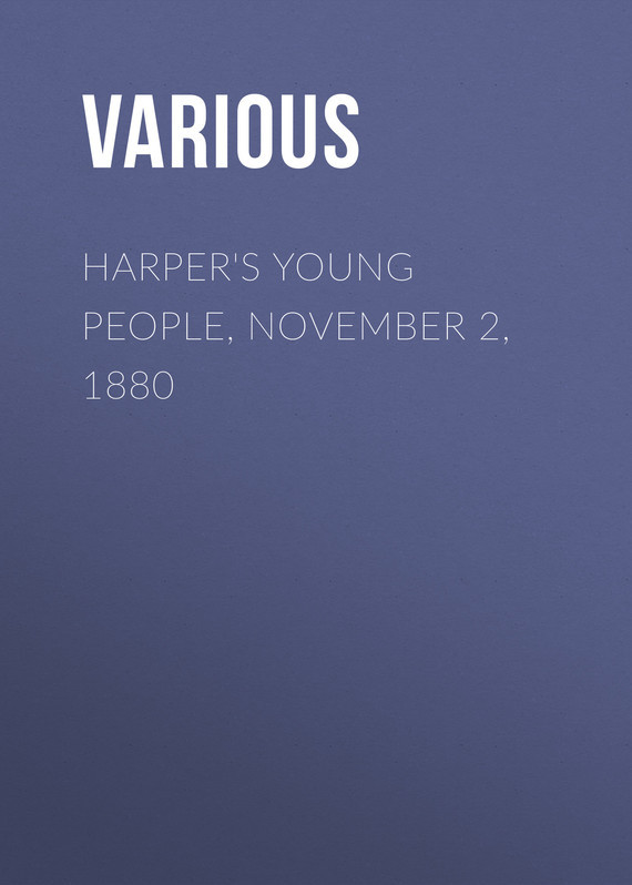 Various Harper's Young People, November 2, 1880 calendar november 2015