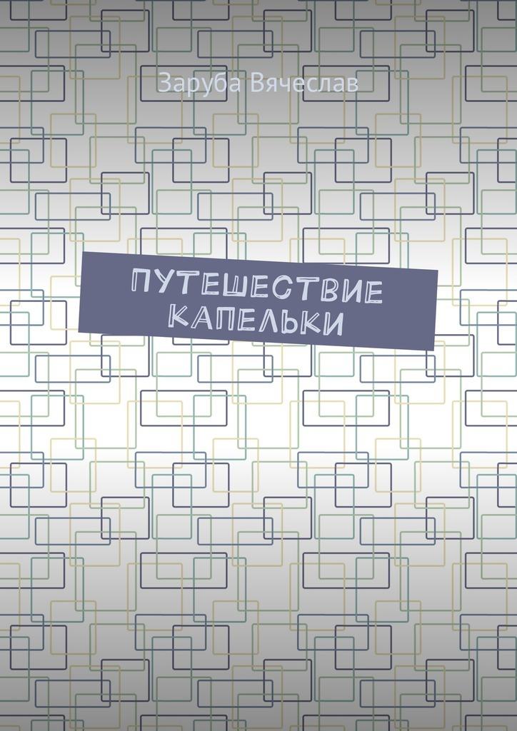 Заруба Вячеслав Путешествие капельки