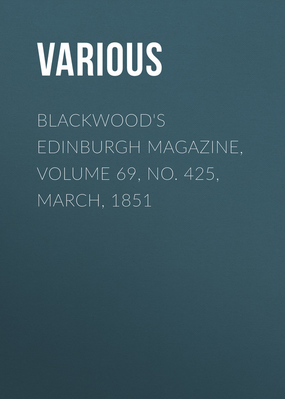 Various Blackwood's Edinburgh Magazine, Volume 69, No. 425, March, 1851 liandlee for volkswagen vw golf mk5 a5 1k mk6 a6 5k mk6 a7 2003 2018 car black box wifi dvr dash camera driving video recorder