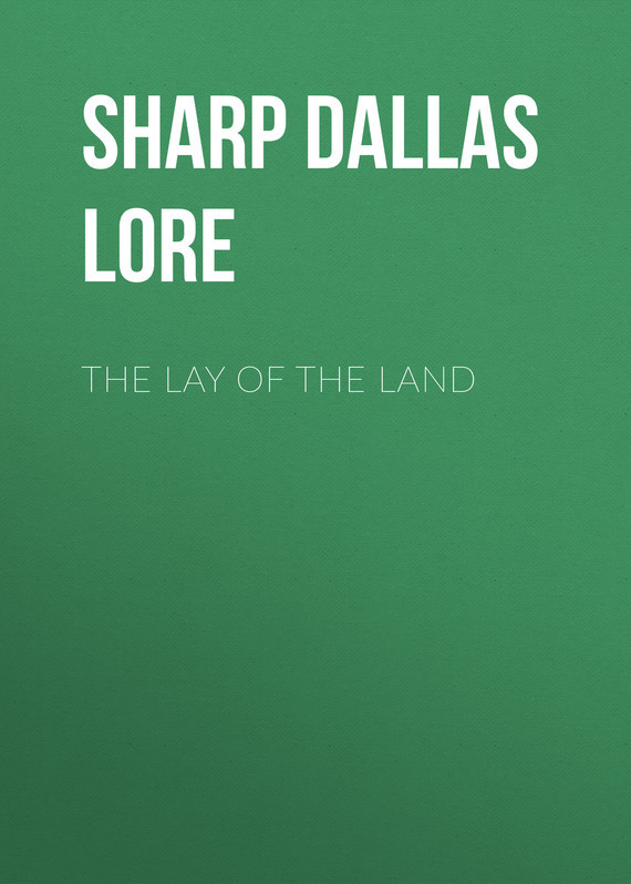 Sharp Dallas Lore The Lay of the Land land of savagery