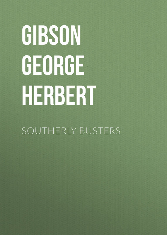 Фото Gibson George Herbert Southerly Busters