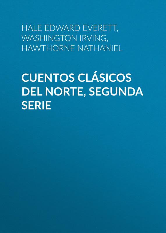 Washington Irving Cuentos Clásicos del Norte, Segunda Serie cuentos fantasticos d