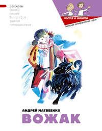 Андрей Матвеенко - Вожак