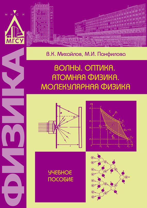 М. И. Панфилова Волны. Оптика. Атомная физика. Молекулярная физика 10 законов обучения с пеленок  10