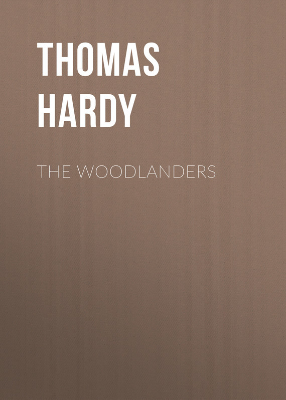 Thomas Hardy The Woodlanders thomas hardy tessin tarina
